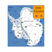 Learn-Antarctica Mobile