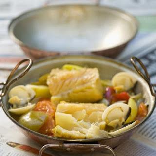 European Fish Main Dish Recipes.
