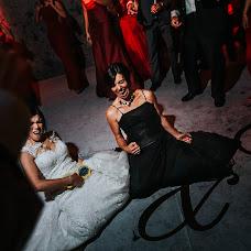 Fotógrafo de bodas Christian Macias (christianmacias). Foto del 05.10.2018