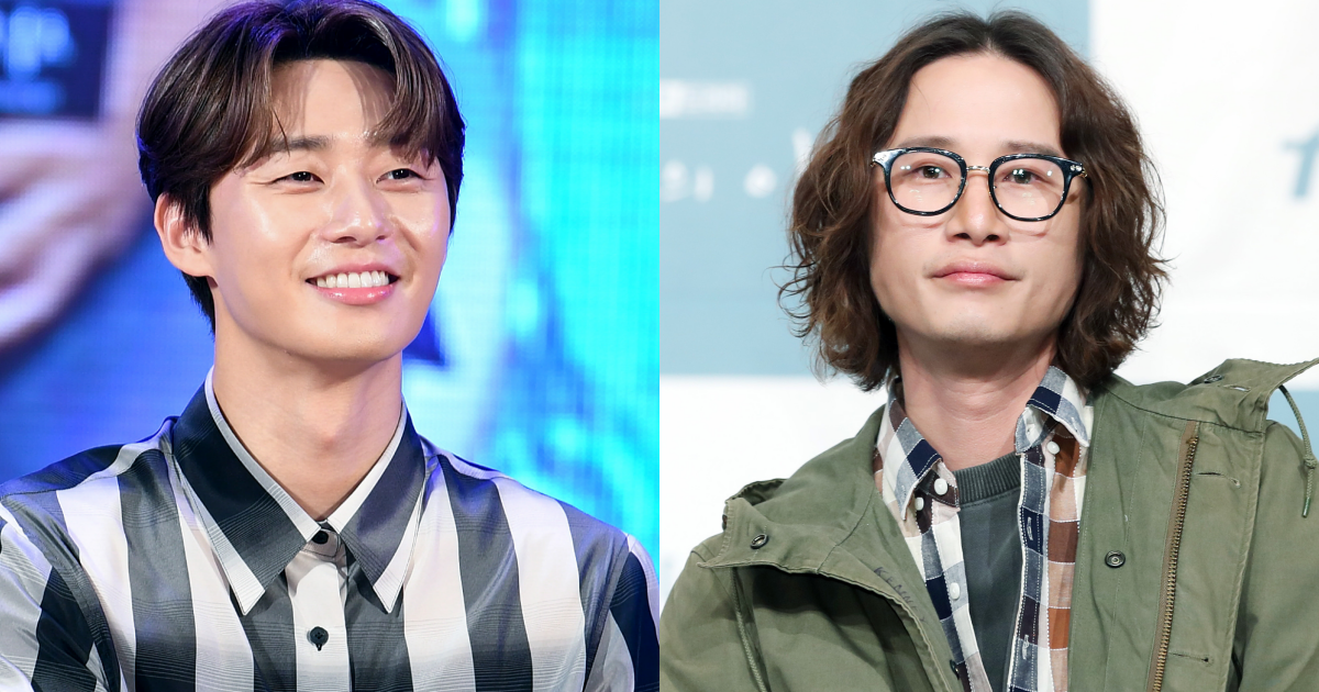 park seo joon next movie