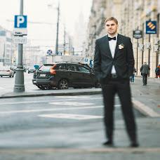 Wedding photographer Aleksandr Karchev (karchevkarchev). Photo of 07.09.2015