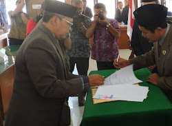 Berita terbaru dan terkini pilkades di Ngawi