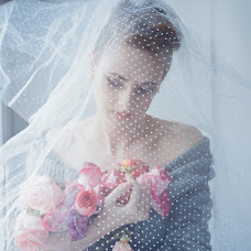 Wedding photographer Asya Rozonova (Rozonova). Photo of 24.02.2014