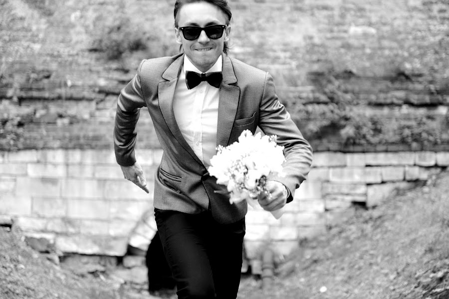 Wedding photographer Artur Pogosyan (Pogart). Photo of 16.01.2016