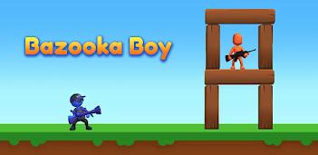 Bazooka Boy kostenlos am PC spielen, so geht es!