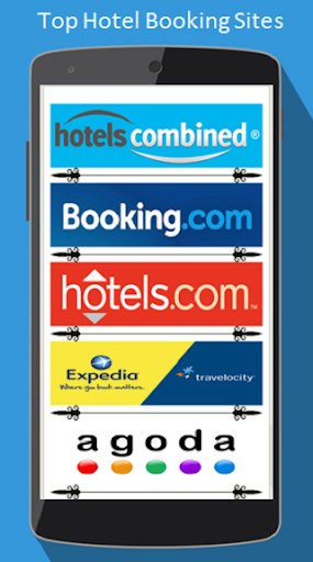 Hotels All in One