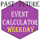 Event Weekday Calculator Download for PC Windows 10/8/7