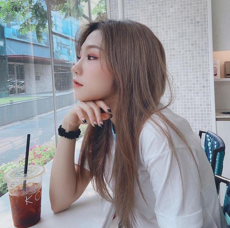 kim you jin onlyoneyoujin ig 1