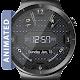 LED Hex HD Watch Face Widget & Live Wallpaper