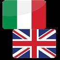 Italian-English offline dict. icon