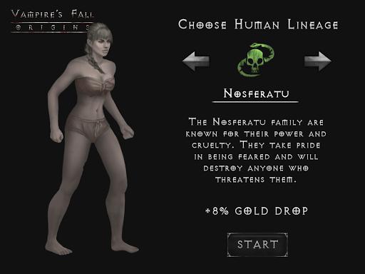 Vampire's Fall: Origins RPG 1.6.197 Screenshots 17