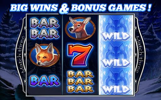 Slots Lucky Wolf Casino Slots