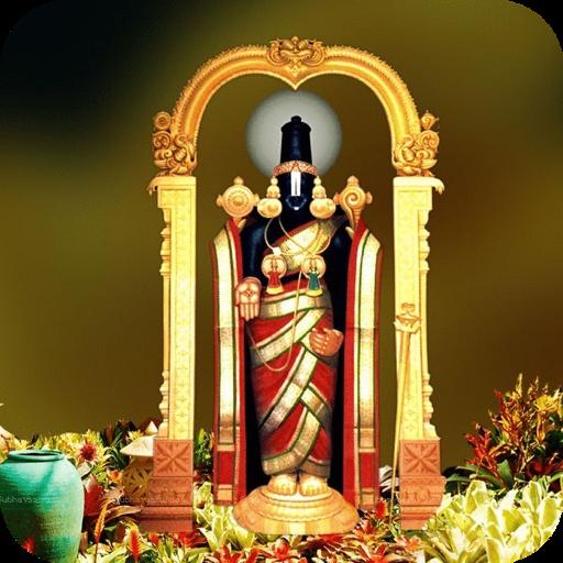 Very Powerful Balaji Mantras  screenshots 2