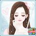 헷지 사랑은봄비처럼 카카오톡 테마 icon