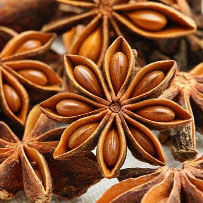 Star Anise (Superior)– Natural