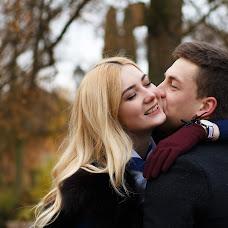 Wedding photographer Katerina Sadovskaya (madkatherine). Photo of 13.11.2016