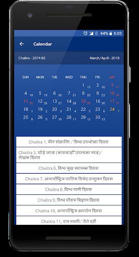 Nepali Date Converter Calendar News By Shrestha Shreejan Google Play United States Searchman Data Information