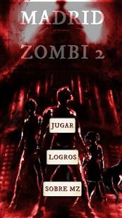 Madrid Zombi 2 - náhled