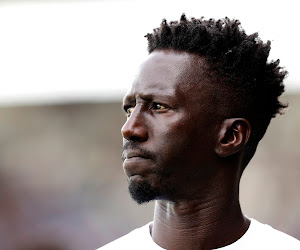 """Mbaye Leye maakt het bilan op: """"Komen uit financieel moeilijke situatie en toch ..."""""""