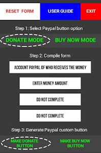 Cash Button Maker PRO screenshot 5