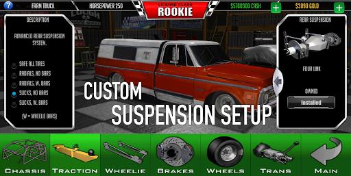 Door Slammers 2 Drag Racing 3.1007 screenshots 8