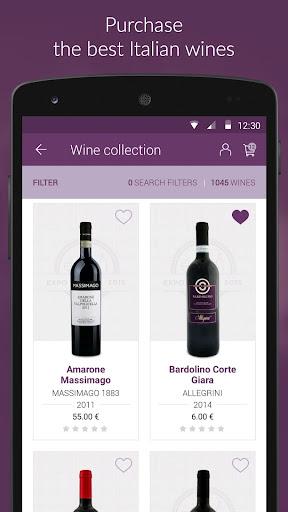 免費下載遊戲APP|VINO - Italian Wine Club app開箱文|APP開箱王
