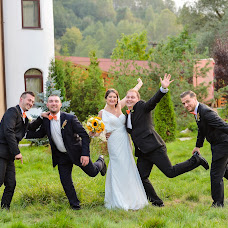 Wedding photographer Silviu Anescu (silviu). Photo of 15.09.2015