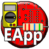 Electroapp for electronics