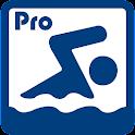 Swim Calculator Pro icon