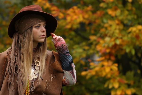 Pensieri d'autunno di Camon Alice