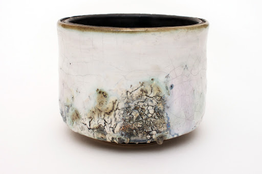 Sam Hall Ceramic Tea Bowl 003