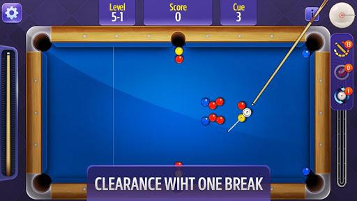 Billiards screenshot 15
