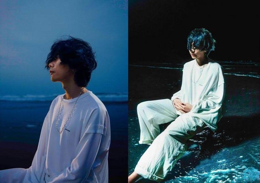 [迷迷音樂] 米津玄師 2019最新熱門單曲〈海之幽靈〉全球同步發行