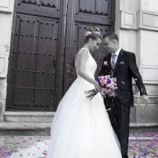 Wedding photographer Víctor López (VictorLopez1). Photo of 28.09.2017