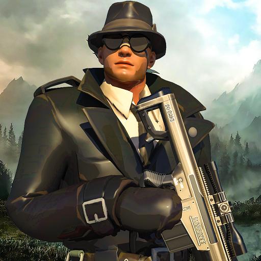 City Sniper Mafia Shooter 2K19
