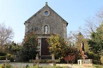 photo de Chapelle de l'hôpital Saint Jean de Dieu