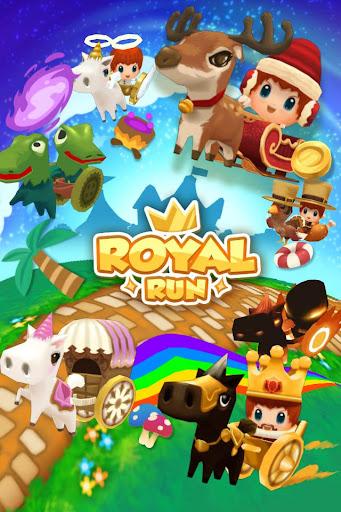 皇家跑酷 Royal Run