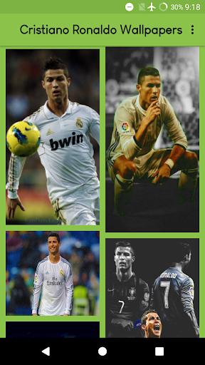 Cristiano Ronaldo Wallpapers  screenshots 2
