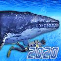 Diving Simulator 2020 icon