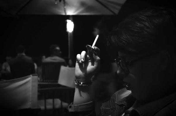 Il piacere di una sigaretta di MoMMo87