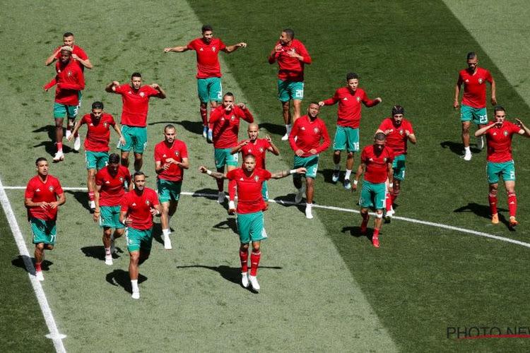 Un ancien Brugeois et un ancien Anderlechtois disputeront la CAN avec le Maroc