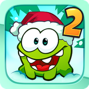 Download Cut the Rope 2 v1.6.6 APK Full - Jogos Android