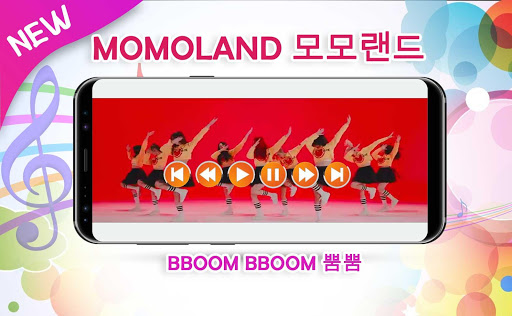 MOMOLAND BBoom BBoom for PC