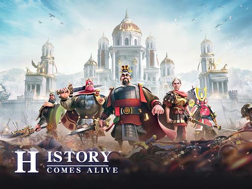 Rise of Kingdoms: Lost Crusade  screenshots 10