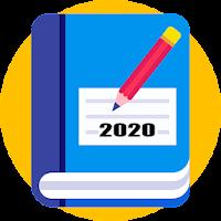 Mi Agenda Personal 2020 Icon