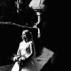 Wedding photographer Olga Baranovskaya (OlgaBaran). Photo of 25.10.2017