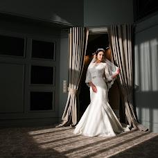 Wedding photographer Aleksandr Bobkov (bobkov). Photo of 14.04.2017
