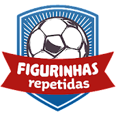 Figurinhas Repetidas - Copa do Mundo 2018