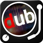Dub Music Player Amplifier