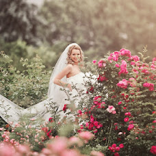 Wedding photographer Yuriy Kamzolov (kamzoloff). Photo of 14.07.2013